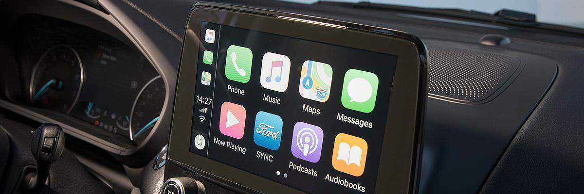 Come configurare l'Apple Car Play