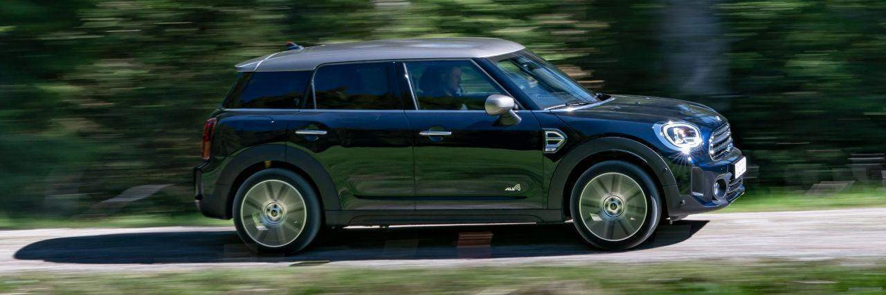 Mini Countryman SE ALL 4